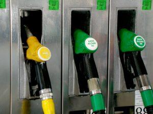 Cena paliwa w Chorwacji