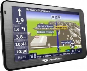 Nawigacja GPS do Chorwacji
