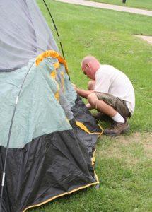 Campingi w Chorwacji
