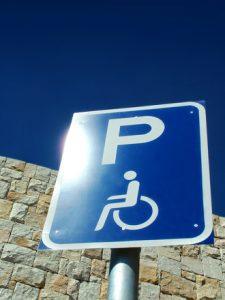 Chorwacja dla osób niepełnosprawnych