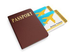 paszport czy dowód osobisty