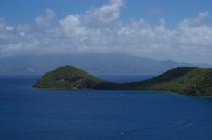 Wyspa Brać