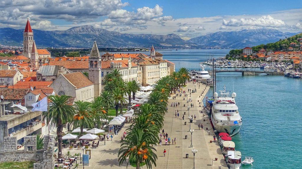 Ceny wakacji w Chorwacji